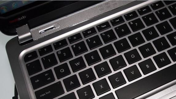Najlepsze laptopy - także HP