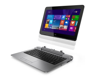 Laptop hybrydowy HP Pro x5