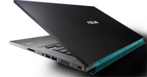 Laptopy z wyższej półki projektowane są przede wszystkim do pracy