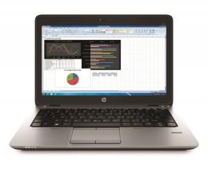 HP produkuje równolegle dwie serie notebooków oznaczonych jako seria 700