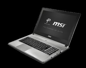 MSI PX60 mimo swojej dość niskiej ceny aspiruje do komputerów z segmentu premium i stanowi bardzo mocną konkurencję dla serii komputerów Lenovo ThinkPad