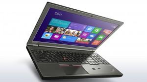 Wśród laptopów od kilku lat można znaleźć takie, które oferowane są jako mobilne stacje robocze