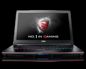 Laptop gamingowy MSI GE72 wykorzystuje mocne procesory Intel Core i7, karty graficzne dedykowane do użytku multimedialnego oraz doskonałą matrycę
