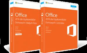 Microsoft idąc z duchem czasu zaproponował alternatywną formę płatności za pakiet Office
