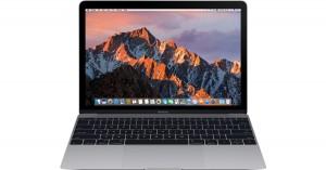 Porównując ze sobą oferty notebooków Lenovo i Apple, od razu widzimy, że te druga jest bardzo wąska