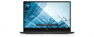 Z pośród biznesowych laptopów Dell Latitude seria 7000 ma w założeniu być tą najbardziej elitarną