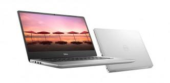Dell Inspiron 5480 jest porządnym, lekkim urządzeniem multimedialnym