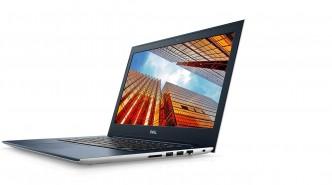Tani, kompaktowy i elegancki - to słowa, które idealnie odwzorowują cechy laptopa Dell Vostro 3581